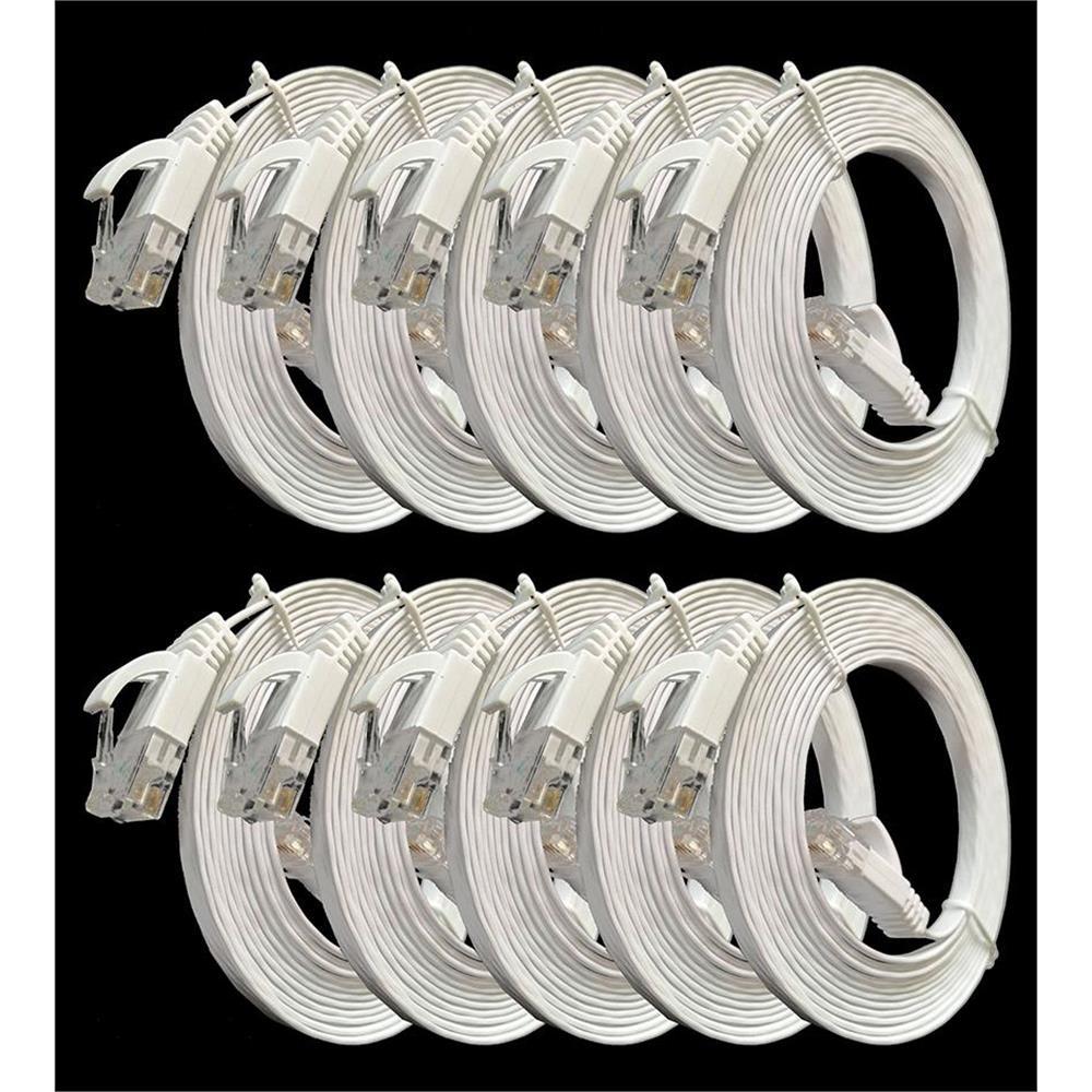 cat6-rj45-white-flat-cables-10-packs-of-3m-each_medium_image_1
