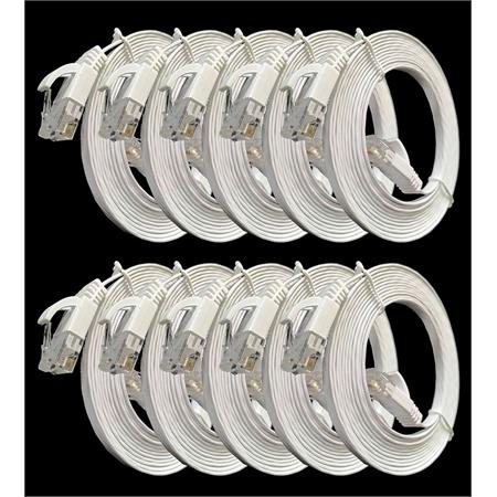 cavi-piatti-di-rete-cat6-rj45-bianco-10-pezzi-da-3mt-cadauno