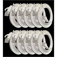 cat6-rj45-white-flat-cables-10-packs-of-3m-each_image_1