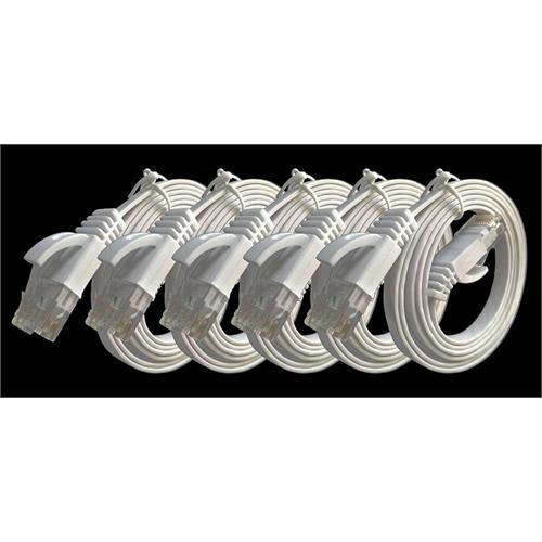 cavi-piatti-di-rete-cat6-rj45-bianco-5-confezioni-da-1mt-cadauno